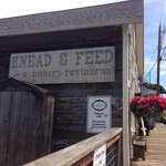Don't miss Knead & Feed when in Coupeville
