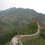 Muraille de Chine 1