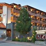 The Hotel Monika