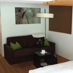 Our Pinus room