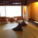 Comfy Japanese room