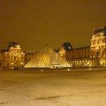 Museo del Louvre.