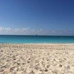 RWI beach