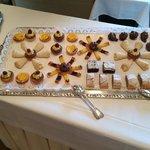 More Dessert Buffett