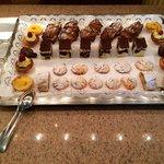 Dessert Buffett