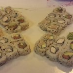 Foto de Ruixian sushi