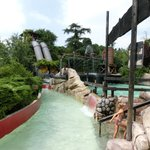 Water Jump e Lazy River