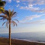 Playa de la Costa Tropical, Playa de la Mamola a 11 km de sorvilán