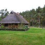 Латвийский этнографический музей под открытым небом