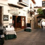 Restaurante Guadalupe Jordá