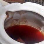 tanin the teapot