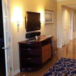 sala do quarto