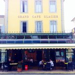 Photo de Grand Cafe Glacier