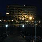 hôtel cote mer