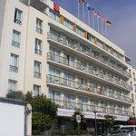 Villa Nova Hotel