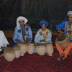 berber group music