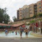 Wave Pools at Chula Vista
