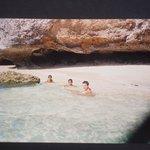 Tanjung Sanghyang en 1985