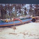plage de juguntbathu en 1985