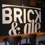 Foto de Brick & Ale