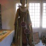Elizabeth 1st Costume
