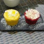 Birthday cupcakes ���� #Hartenberg