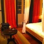 Angola Room