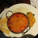 A nice curry