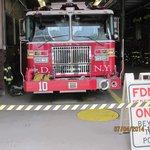 Museu NYFD (bombeiros)