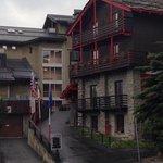 Photo de Hotel Biancaneve