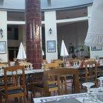 Bab Sbaa Restaurant