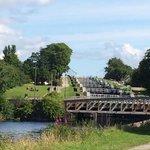 Foto de Lochy Holiday Park
