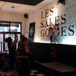 Zdjęcie Les Sales Gosses
