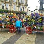Bury town centre