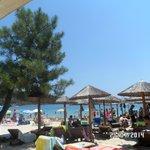 Koukounaries Beach
