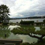 "The ""Infinity Lake"""