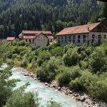 Miniera e Ostelli Val Imperina