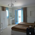 Lovely refurbished room