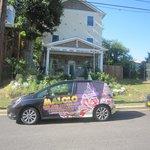 Malolo B&B and Car