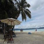 White Beach - Mango Resort