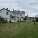 Bossiney House Hotel