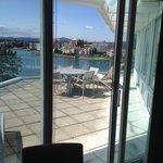 dream suite terrace