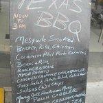 Suzhou Zapatas Texas BBQ every Sunday noon to 3pm