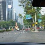 Avenida Reforma - México DF