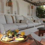 Terrace /Sitting Area