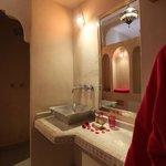 Argana Bathroom