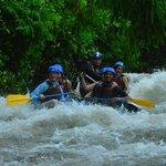 Balsa River