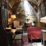 Cellule d'Al Capone