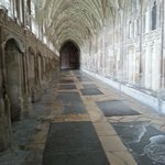 Harry potter Hallway