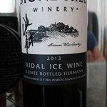 Vidal Ice Wine